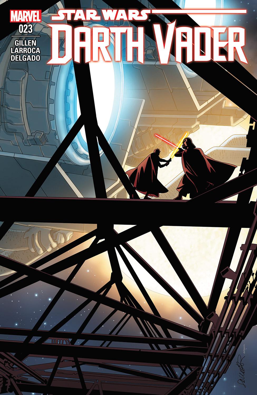 Darth Vader (2015) #23
