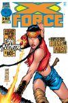 X-Force (1991) #67