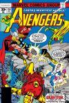 AVENGERS (1963) #159