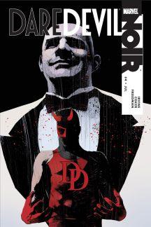 Daredevil Noir #4