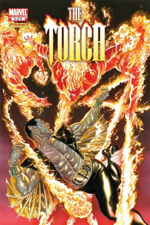 The Torch #5