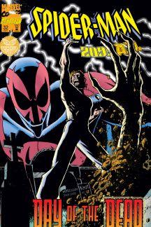 Spider-Man 2099 #32