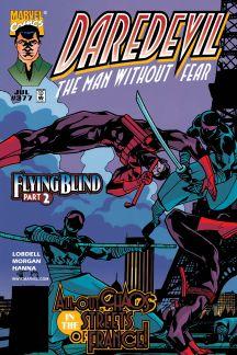 Daredevil #377