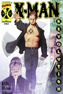 X-Man #63