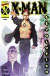 X-Man (1995) #63