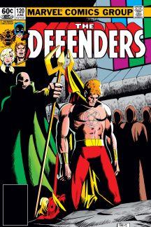 Defenders #120