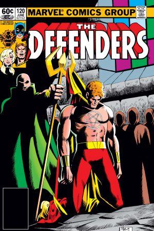 Defenders (1972) #120