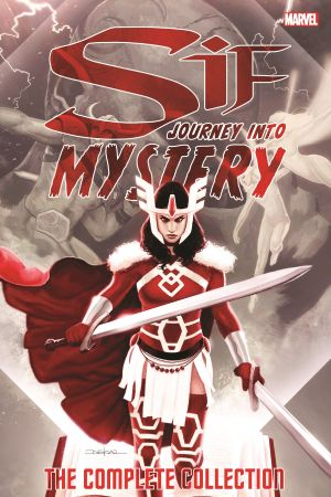 Sif: Journey into Mystery - The Complete Collection (Trade Paperback)