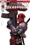 Cover for DESPICABLE DEADPOOL 288