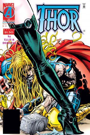Thor #492