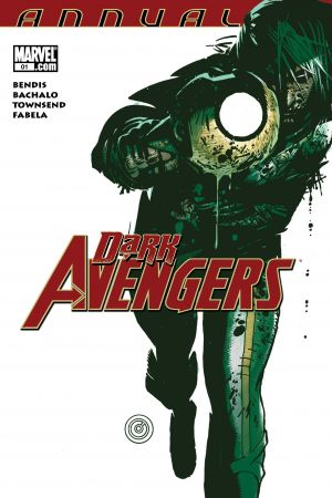 Dark Avengers Annual (2009) #1