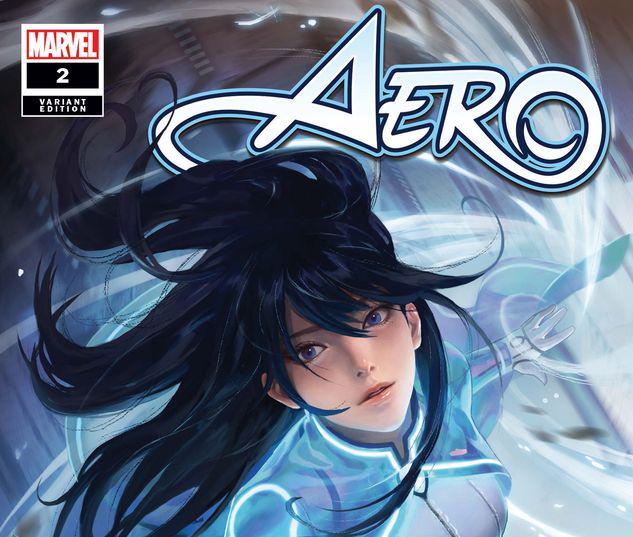 Aero #2