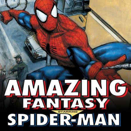 Amazing Fantasy (1995)