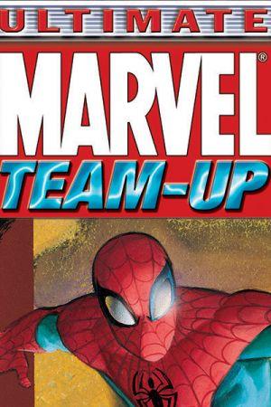 Ultimate Marvel Team-Up (2001 - 2002)