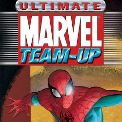 Ultimate Marvel Team-Up (2001)