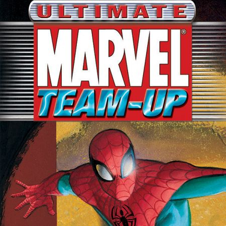 Ultimate Marvel Team-Up (2001 - 2002)