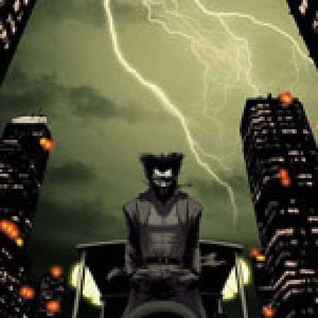 Wolverine: Origins Annual (2007)