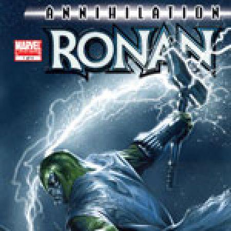 Annihilation: Ronan (2006)
