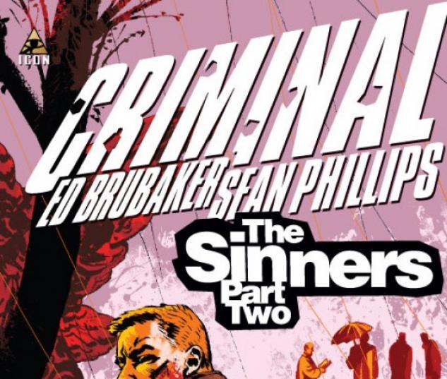 CRIMINAL: THE SINNERS #2