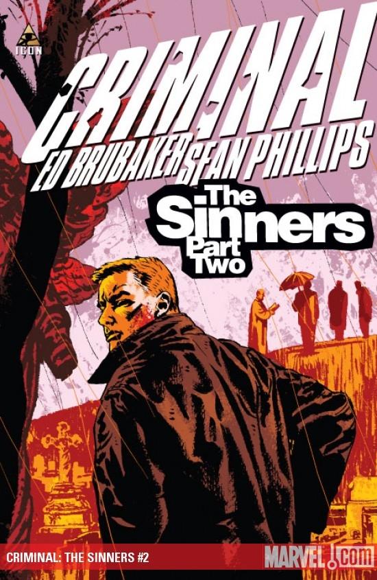 Criminal: The Sinners (2009) #2