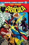 Tomb Of Dracula #9