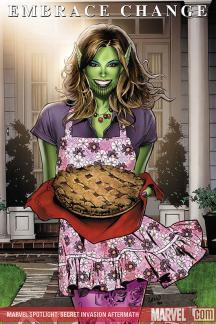 Marvel Spotlight (2005) #36