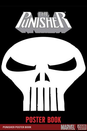Punisher Poster Book (2008) #1