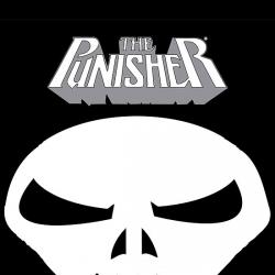 Punisher Poster Book (2008)