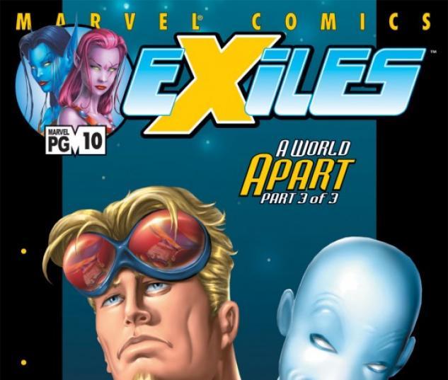 EXILES #10