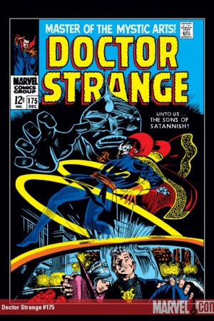 Marvel Masterworks: Doctor Strange Vol. 3 (2007)