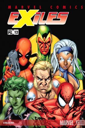 Exiles (2001) #12