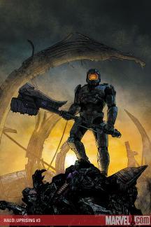 Halo: Uprising #3