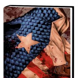 Captain America: The Death of Captain America Vol. 1 Premiere