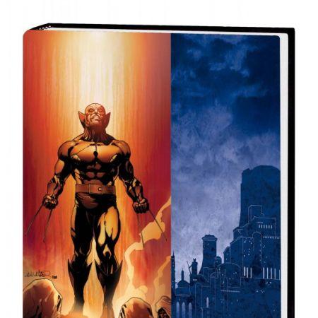 Siege: X-Men (Hardcover)