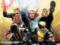 New Avengers Annual (2006) #1 Wallpaper