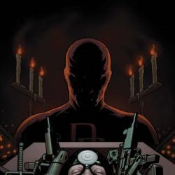 Shadowland: Bullseye (2010) #1