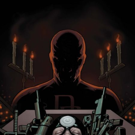 Shadowland: Bullseye (2010)