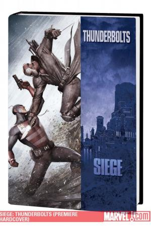Siege: Thunderbolts (2010)
