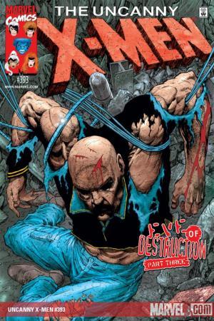 X-Men: Eve of Destruction (2005)