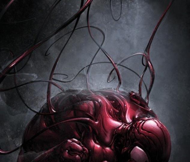 Carnage (2010) #1 (CARNAGE VARIANT)