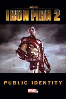 Iron Man 2: Public Identity #3