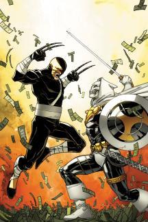Daken: Dark Wolverine (2010) #12