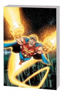 Quasar Classic Vol. 1 (Trade Paperback)