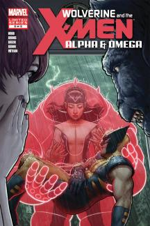 Wolverine & the X-Men: Alpha & Omega #5