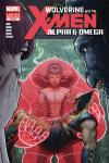 Wolverine & The X-​Men Alpha & Omega (2011) #5