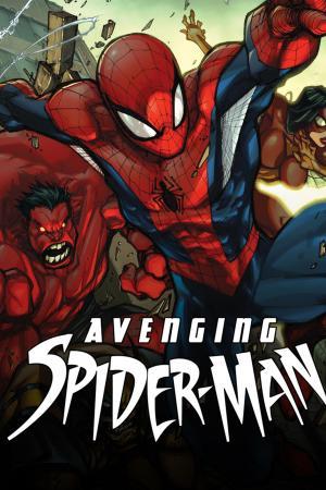 Avenging Spider-Man (2011 - Present)