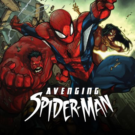 Avenging Spider-Man Series