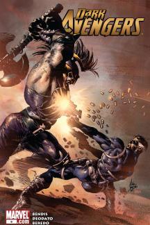 Dark Avengers (2009) #9