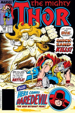 Thor (1966) #392