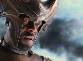 Idris Elba returns as Heimdall in Marvel's Thor: The Dark World